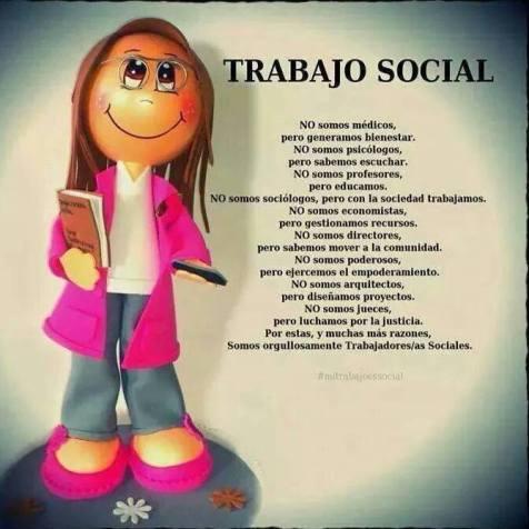Trabajo Social